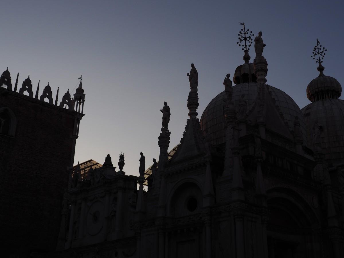 Palazzo Ducale –Venezia